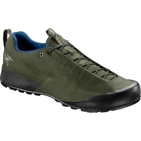 Arc'teryx Konseal FL Shoes Men wildwood/nomad